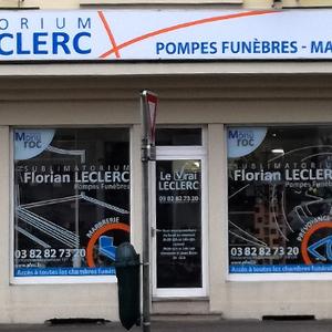 Medium pompes funebres florian leclerc