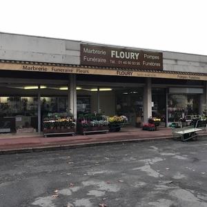 Medium pompes funebres floury